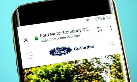 Ford Joins Private 5G Parade Of Car Companies