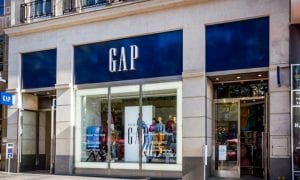 Gap Inc.'s Q1 eCommerce Sales Rise 13 Pct