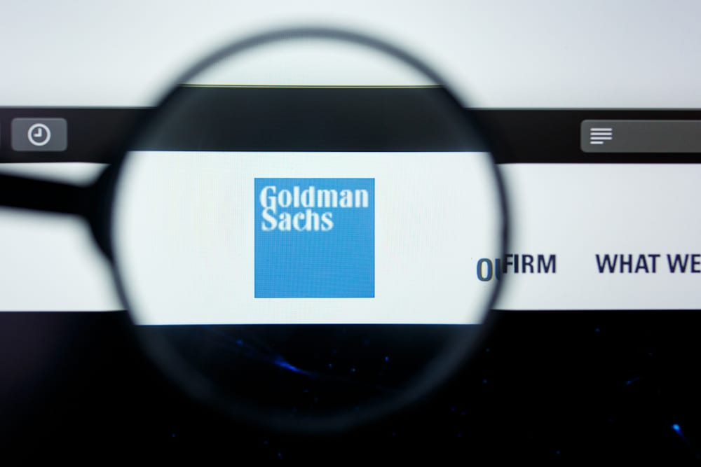 Goldman Closes Marcus UK To New Deposits