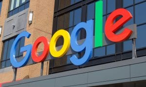 DOJ Nearing Decision On Google Antitrust Suit