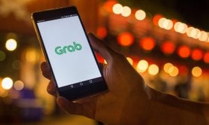 Grab Rolls Out Shopping, Delivery App In SE Asia
