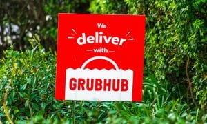 Grubhub CEO Contends Richer Offer Won Out