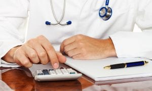 Healthcare Disbursements At The Crossroads