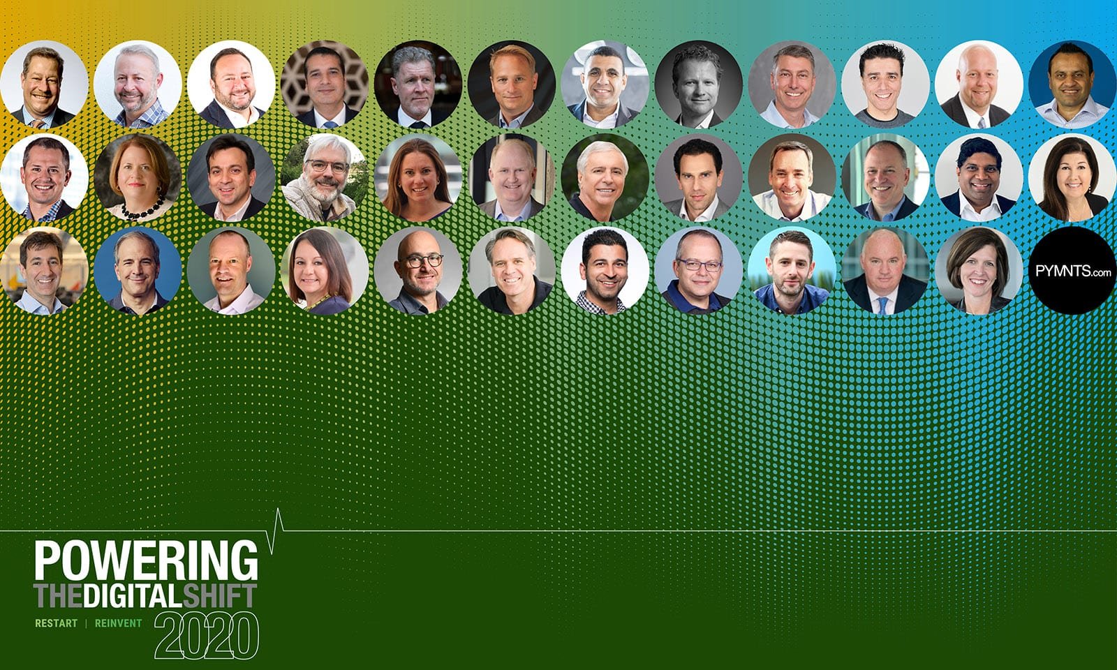 How 35 Execs Are Powering The Great Digital Shift Of 2020