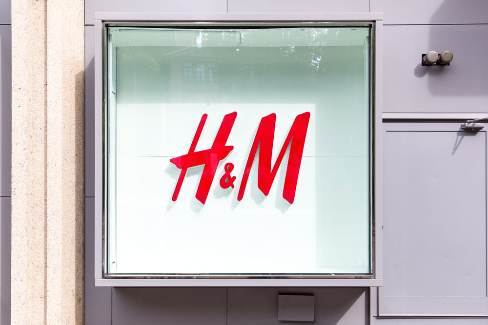 H&M eCommerce Sales Jump 36 Pct In SEK Amid Pandemic