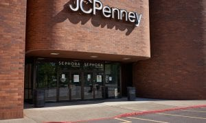 Sycamore Partners Negotiating To Buy JCPenney