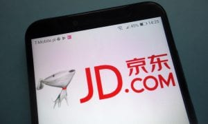China's JD.com To Sell $4B In IPO Shares