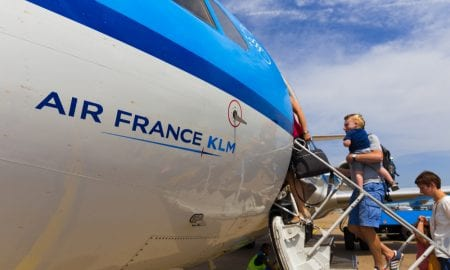 Coronavirus Refunds: Air France, KLM Refine Cancellation Procedure