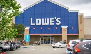 Lowe's Starts Accepting Grant Applications