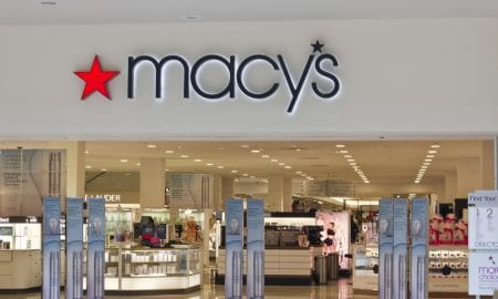 Reopened Macy's Stores Exceed Expectations
