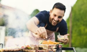 Masterbuilt's Digital Campaign Sizzles For Serious Grilling Enthusiasts