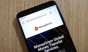 MoneyGram Reports 100 Percent Growth In May