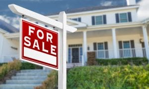 Existing Home Sales Down 27 Pct In May