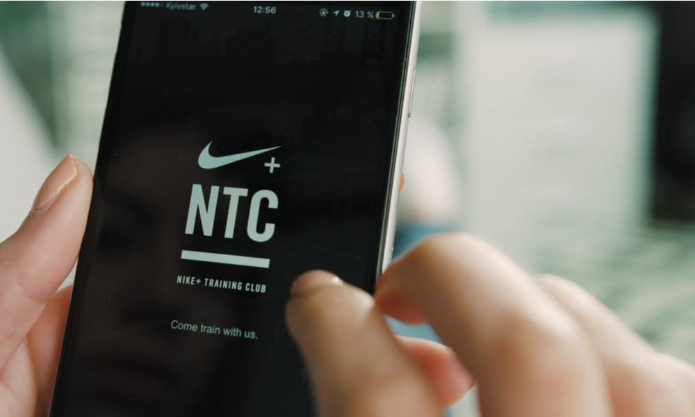 Nike Leads Retail Into The Great Reboot