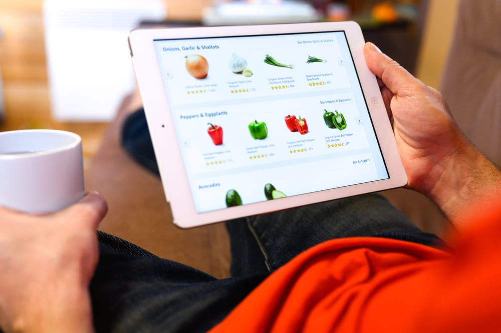 COVID-19 And The Future Of Grocery
