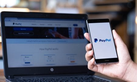 PayPal Expands 'Buy Now, Pay Later' To France