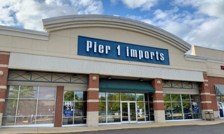 Pier 1 Imports Receives Approval To Wind Down Business