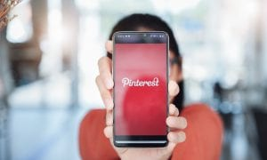 Pinterest Users Can Now Shop With Their Cameras