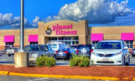 Infection Report Slashes Planet Fitness Shares