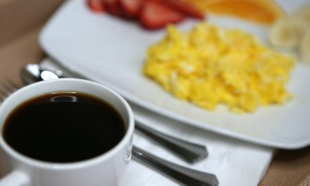 How Restaurants Are Working To Bring Breakfast Back