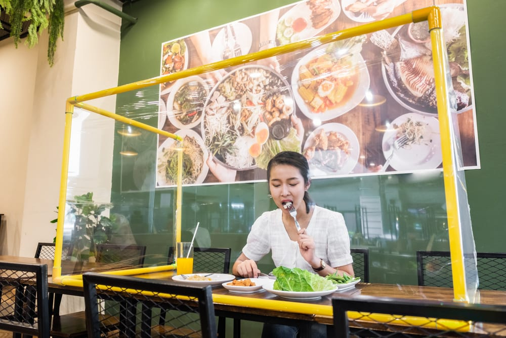 The Unexpected Ways Dining Is Evolving