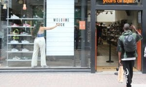 New Approaches To Retail, Microbusiness Banking