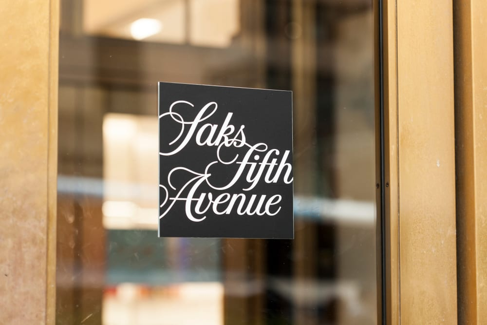 Saks To Open With Safety Measures