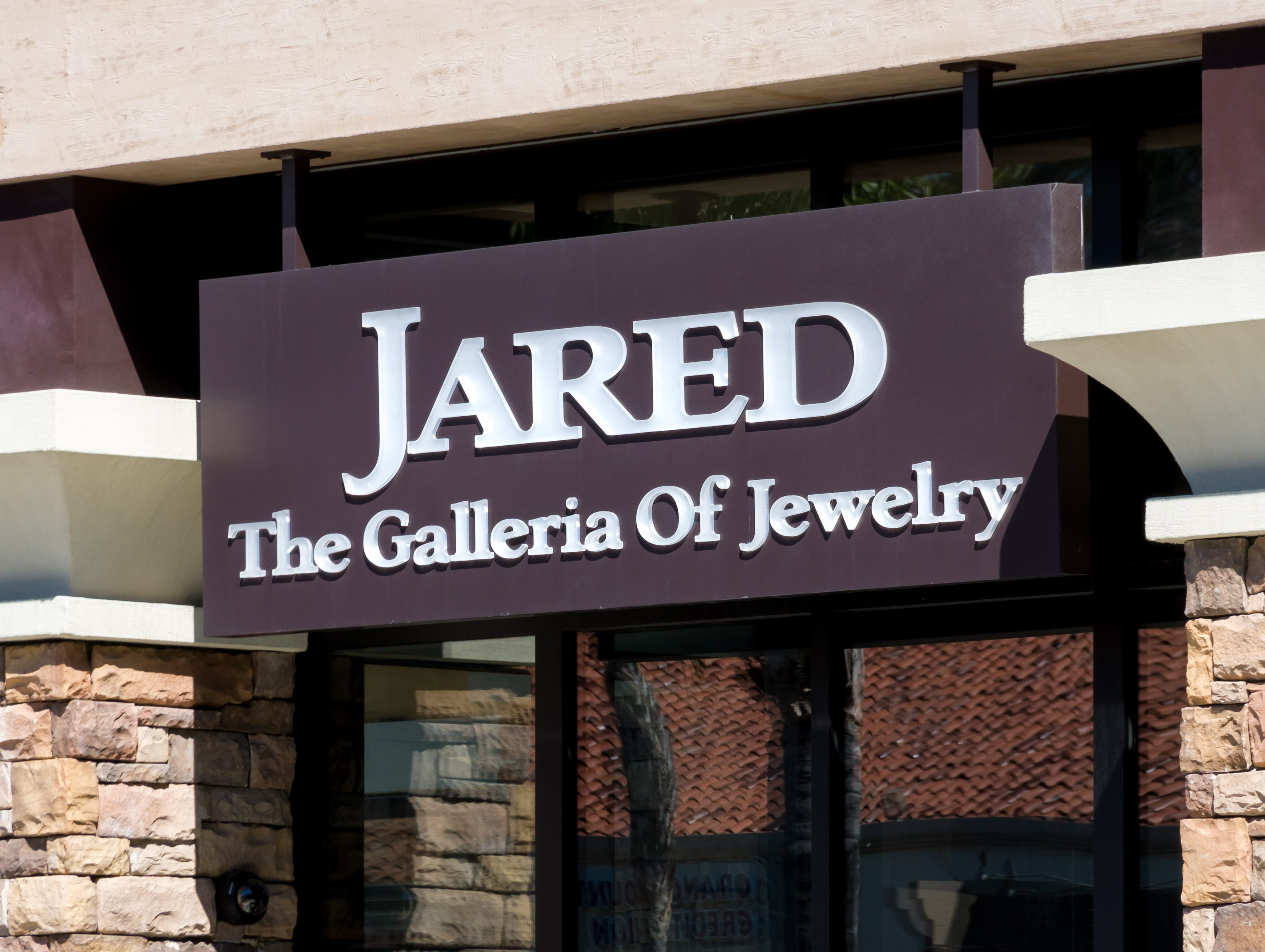 Jared's parent company plans to close 400 stores