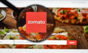 Singapore Government To Invest $100M In Zomato