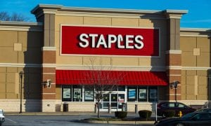 Staples US Rolls Out Same-Day Delivery With Instacart