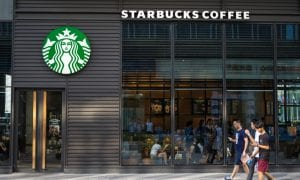 Starbucks To Speed Up Digital Shift
