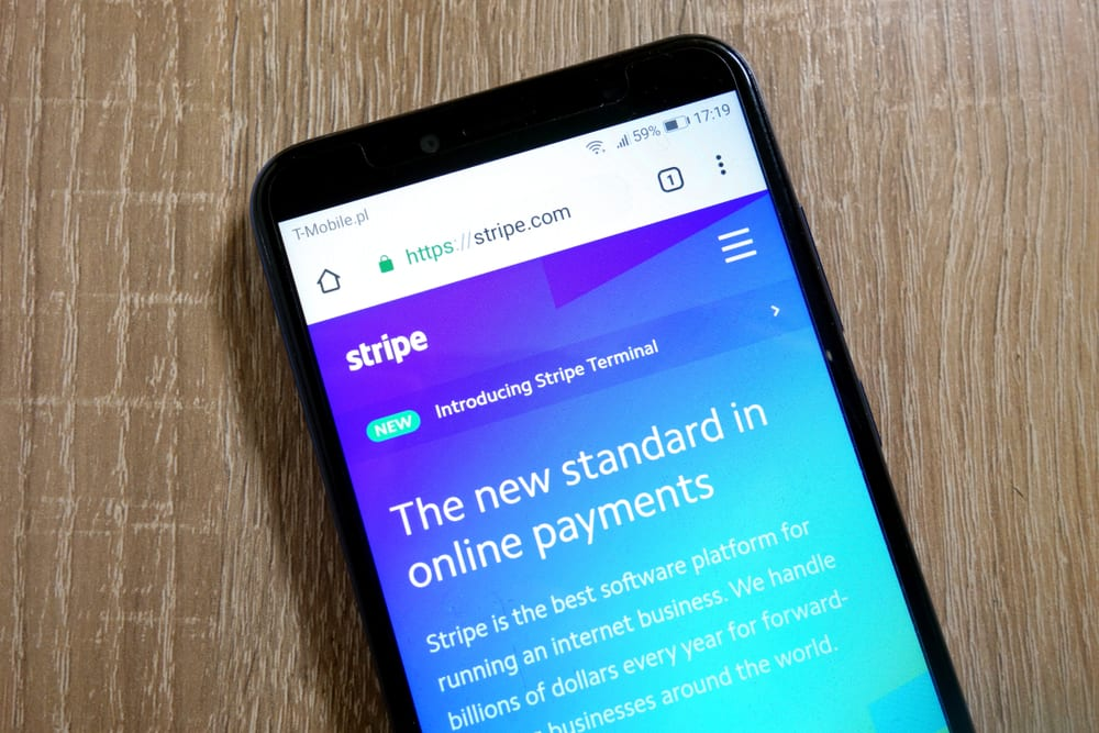 Stripe Rolls Out New Products Amid Accelerated eCommerce Shift