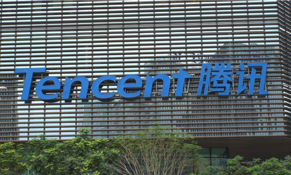 Tencent Invests In Chinese Grocery Startup