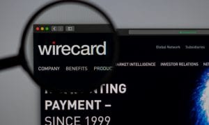 UK Watchdog Freezes Wirecard's Funds