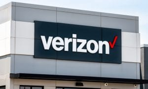 Verizon Debuts Visa Credit Card With Rewards