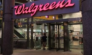 New Apple Card Users Can Earn $50 For Shopping At Walgreens