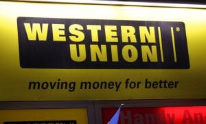 Western Union C2C Transactions Spike In May