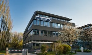 Grab Halts Wirecard Partnership Until 'Further Notice'
