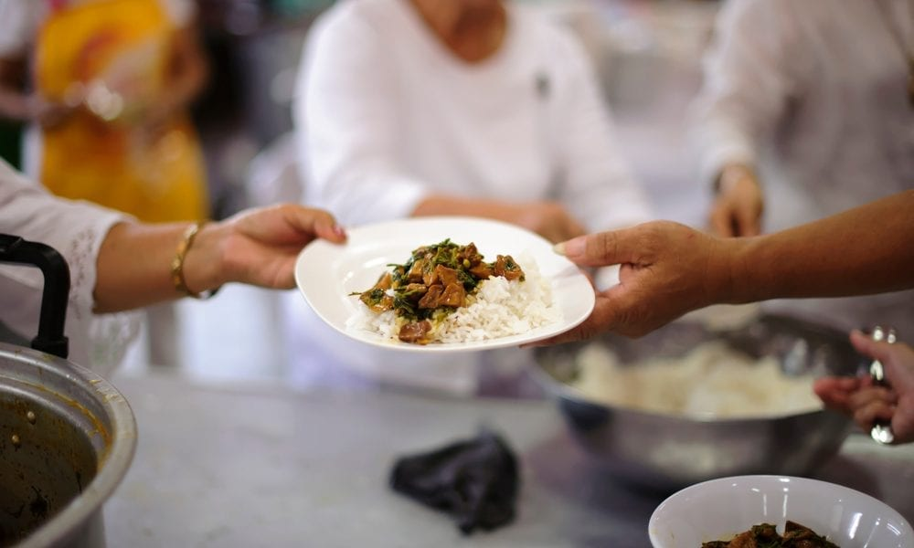 Amex To Donate Meals To Women's Shelters