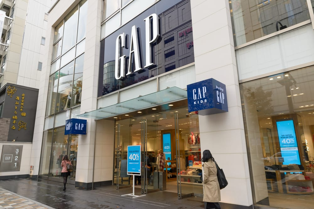 Kanye West Teams With Gap On YEEZY Apparel Line