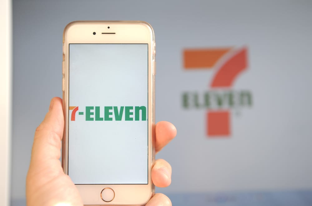 7-Eleven Rolls Out App For Contactless Orders, Payments