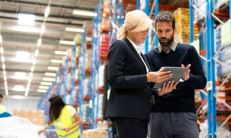 How CognitOps Uses Data To Optimize Warehouses