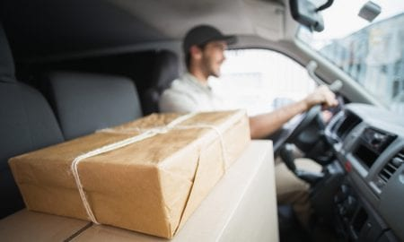 B2B Logistics Taps Rideshare Model For Delivery