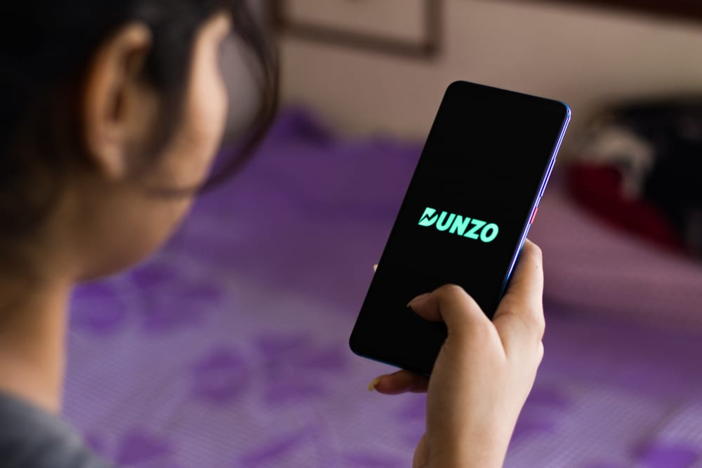 India's Delivery App Dunzo Hit By Data Breach