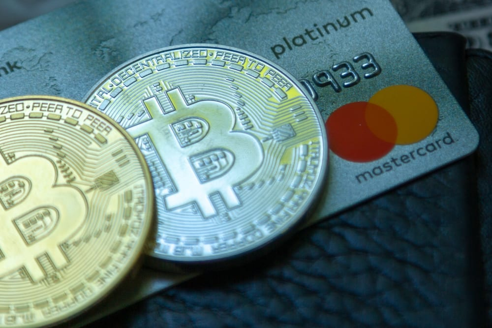 How Mastercard Is Taking Crypto To Point Of Sale