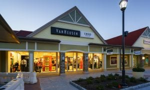 Heritage Brands outlet stores
