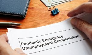 Pandemic Unemployment Assistance