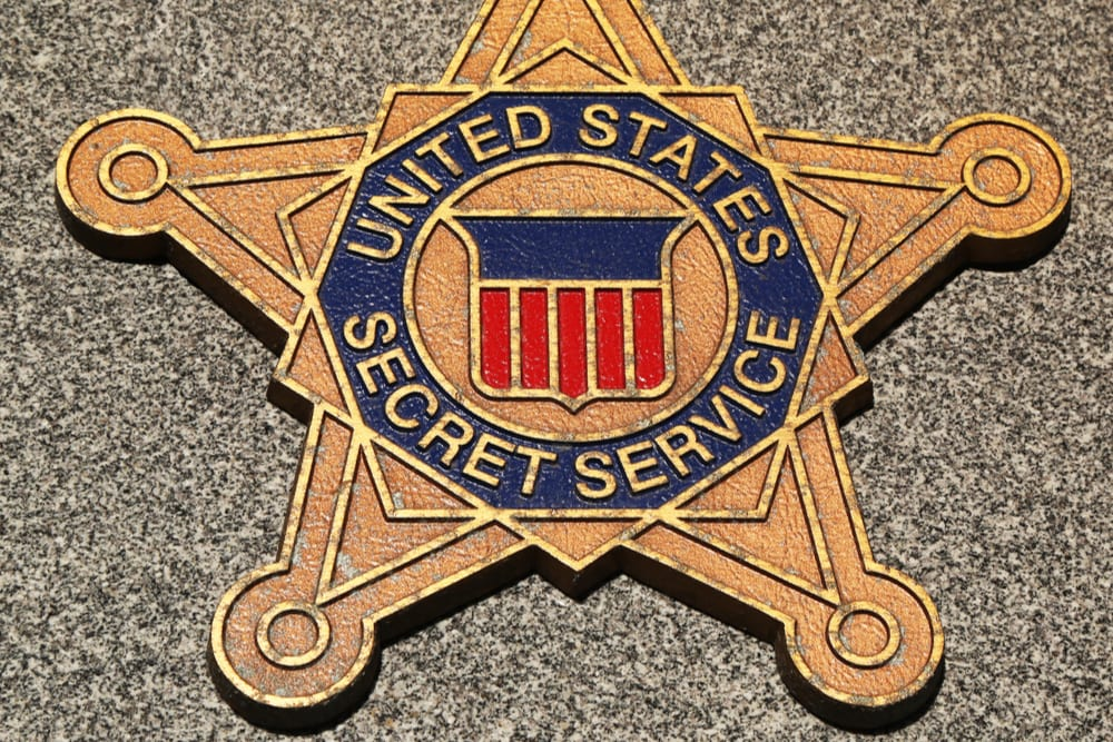 Secret Service Launches Cyber Fraud Task Force