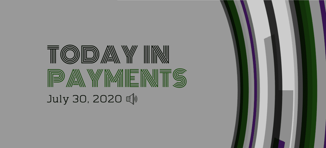 Today In Payments: Enova To Aquire OnDeck In $90M Deal; PayPay Reports Record Quarter
