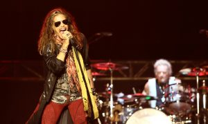 Aerosmith Ticket Holders Offered Refund Option
